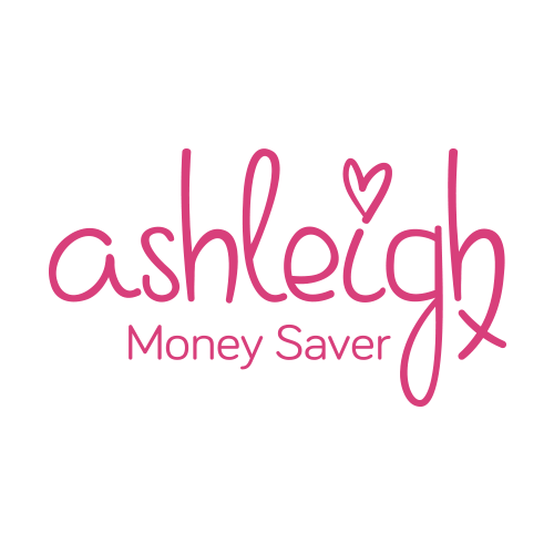 Ashleigh Money Saver