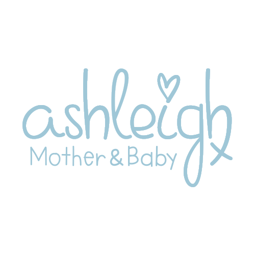 Ashleigh Mother and Baby