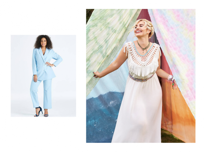 Step Into Spring & Summer: This Season's Top Trends | AD