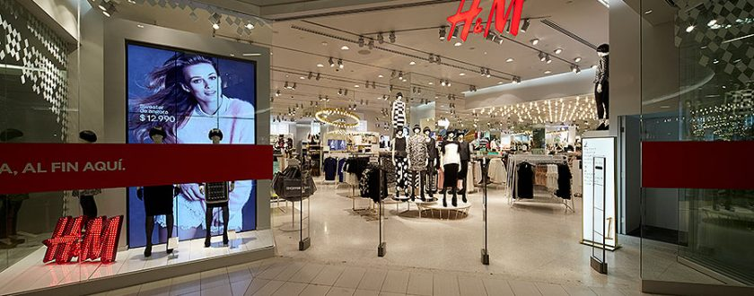 FINALLY! H&M To Make Their Clothing Sizes Bigger