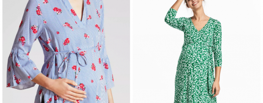 The Top Places To Buy Plus Maternity Clothing